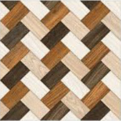 396 mm x 396 mm Rustic 'B' Series